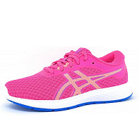 ASICS - Patriot 11 GS - Sneaker - pink coral