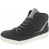 LOWA - Portland GTX Mid - Sneaker - schwarz