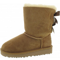 UGG - Bailey Bow Tod - Boots - chestnut