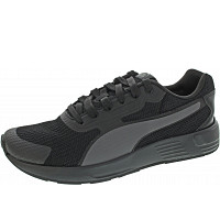 PUMA - Taper - Sneaker - black-dark shadow-black