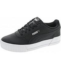 PUMA - Carina L - Sneaker - puma black-white-silver