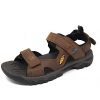 KEEN - Sandale - Bison/ mulch