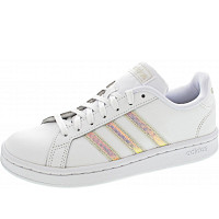 ADIDAS - Grand Court - Sneaker - ftwr white