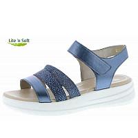 REMONTE - Sandale - blau