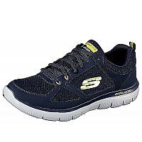 Skechers - Sneaker - blau