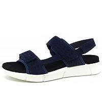 LEGERO - Fano - Sandale - pacific (blue)