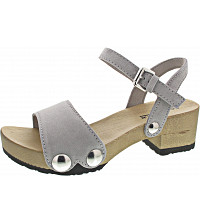 SOFTCLOX - Penny - Sandalette - grey