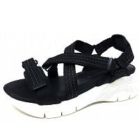 TAMARIS - Sandale - 01 schwarz