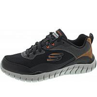 SKECHERS - Overhaul Betley - Sneaker - bkcc