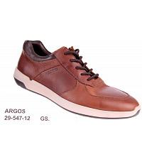 LLOYD - Argos braun kombi. - Sneaker - HAVANNA/T.D.MOR O