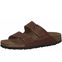 BIRKENSTOCK - Arizona BS antic brown - Pantolette - antik braun