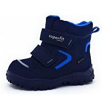 SUPERFIT - Winterstiefel - blau