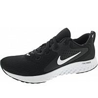 NIKE - Sneaker - blackt-white