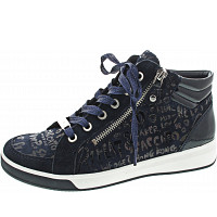 ARA - ROM-ST-HIGH - Sneaker - BLAU,NAVY
