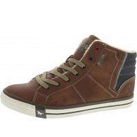 MUSTANG - Sneaker - kastanie