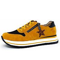 Rieker - Sneaker - honig