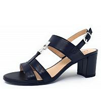 CAPRICE - Sandale - black