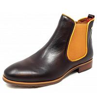PIKOLINOS - Royal - Chelsea Boot - olmo