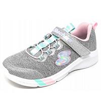 SKECHERS - Dreamy-Lights - Sneaker - light grey