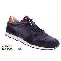 LLOYD - Edmond navy - Sneaker - NAVY