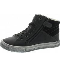 RICHTER - Sneaker - black
