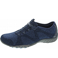SKECHERS - Breathe Easy Opoortuknity - Slipper - nvy