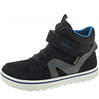 ECCO - Glyder - Sneaker - black-dark shadow