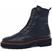 PAUL GREEN - Stiefel - Black
