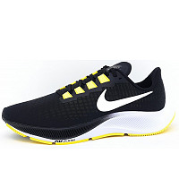 NIKE - Air Zoom Pegasus 37 - Sportschuh - black