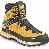 MEINDL - Litepeak PRO GTX - Wanderschuh - gelb/schwarz