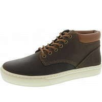 TIMBERLAND - Sneaker - dark olive