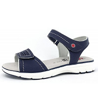 GOSCH SHOES - Sandale - navy