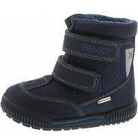 PRIMIGI - Lauflernstiefel - blu