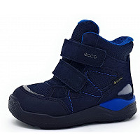 ECCO - Urban Mini - Winterstiefel - blau