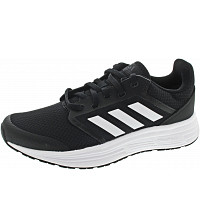 adidas - Galaxy 5 - Sportschuh - core black