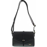 Gabor - Madura Flap bag - Tasche - black