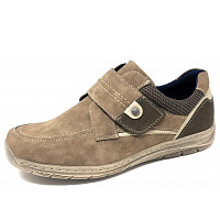 Relife - 9128-19714-06 - Klettschuh - taupe