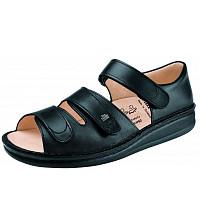FINN COMFORT - BALTRUM Nappa schwarz - Sandale - schwarz