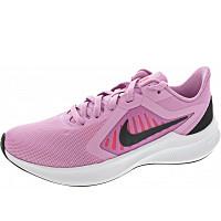 NIKE - Wmns Downshifter 10 - Sneaker - beyonde pink-blk