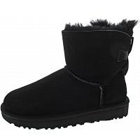 UGG - Mini Bailey Bow II - Boots - blk