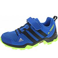 adidas - Terrex AX2R CF K - Wanderschuh - glory blue