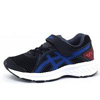 ASICS - Jolt2 PS - Sportschuh - black/blue