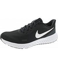 NIKE - Wmns Revolution 5 - Sneaker - black-white