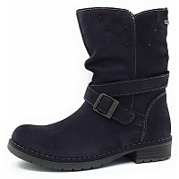 Lurchi - Lolly-Tex - Winterstiefel - SUEDE CHARACOAL