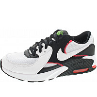 NIKE - Air Max Excee (GS) - Sneaker - white-black-flash