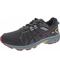 ASICS - Gel-Venture 7 - Sportschuh - graphite grey-dried berry
