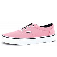 VANS - Doheny - Leinenschuh - pink/white