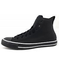 Converse - CTAS HI - Sneaker high - black white
