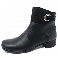 ACO - Steffi - Stiefelette - 2738/4028 black pelux