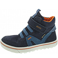 ECCO - Glyder Nigh - Sneaker - NIGHT SKY/INDIAN TEA